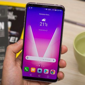 High-end LG V30+ spotted at bargain price from Walmart!