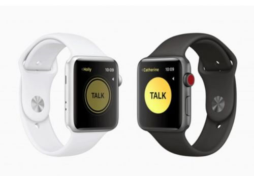 University Of Alabama Students Can Now Use Apple Watch As Student IDs