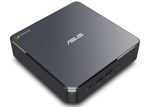 ASUS Chromebox 3 New Equipped With USB-C And Intel 8th Gen CPU