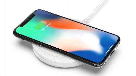 Belkin's new wireless charger could be the perfect iPhone X powering pad