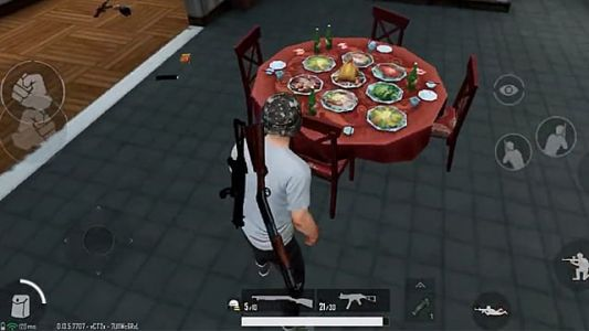 PUBG Mobile Guide: How to Find Chicken Dinner Table
