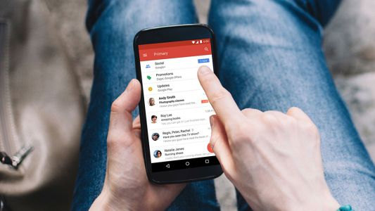 Google may not read your Gmail messages, but third-party apps do