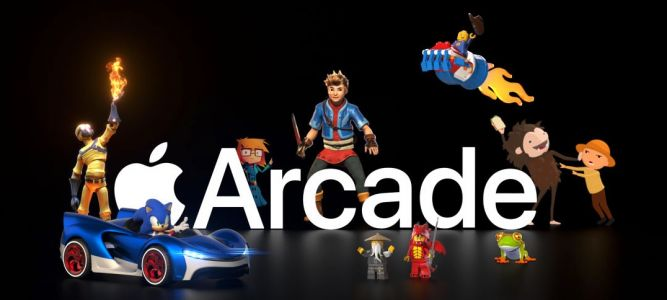 Apple Canceling Some Apple Arcade Game Contracts to Focus on Hit Games That Will Draw Subscribers