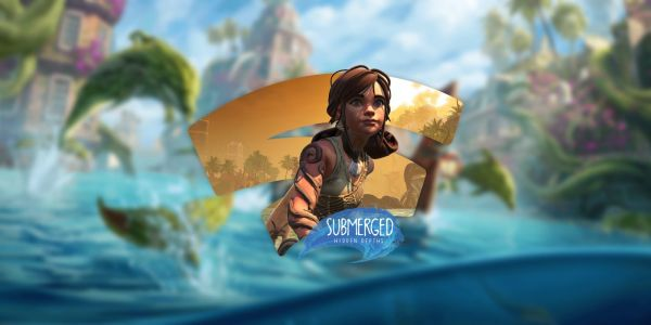 Review: Submerged Hidden Depths disappoints as a Stadia exclusive