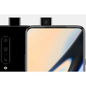 OnePlus 7 renders show off the phone's cameras and its three color options