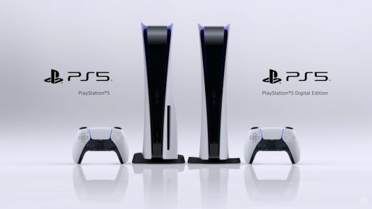 PS5 vs PS5 Digital Edition: which PlayStation 5 console should you choose&quest