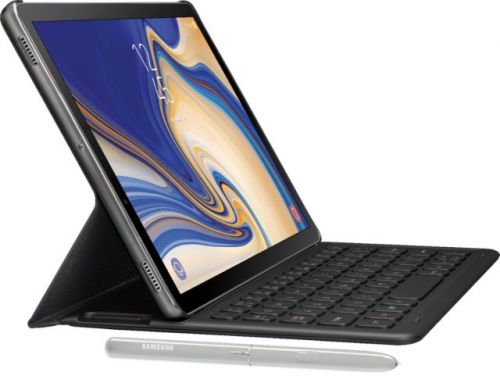 Take a Look at the Galaxy Tab S4, Which No One Really Needs
