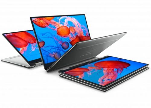 New Dell XPS, Inspiron, Vostro Laptops Unveiled At IFA 2018