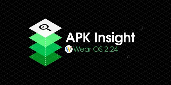 Wear OS 2.24 preps in-app eSIM manager, reveals more about 'Tiles'