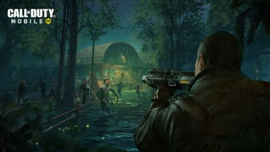 Call Of Duty Mobile Update Brings Controller Support & Zombies