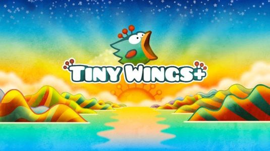Tiny Wings+ has flapped its way into Apple Arcade - download now!