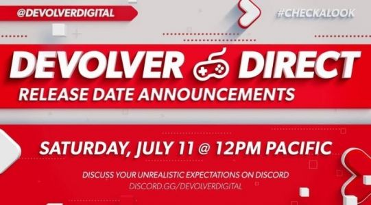 Here are all the games announced during the Devolver Direct Livestream