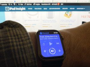 Pandora Adds Independent Streaming to their Apple Watch App