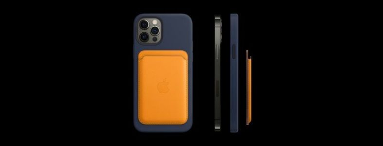 You'll probably want a new case for your iPhone 12 Pro Max