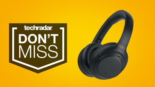 Noise-cancelling headphones deals: save big on Bose and Sony cans