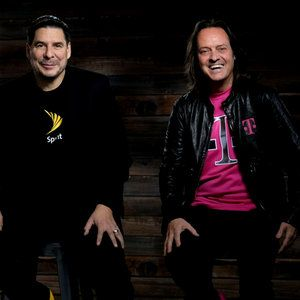 T-Mobile execs started frequenting Trump's hotel in DC right after the Sprint merger announcement