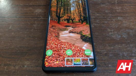 Top 10 Best Autumn Android Apps - 2020