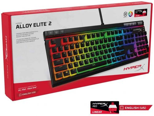 Grab Yourself A New Gaming Keyboard Or Headset In This HyperX Sale