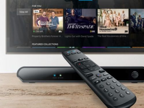 New AT&T TV Service Launches In The US, But Not For Everyone