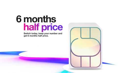 Hurry! Three's 'half price for six months' unlimited data phone deals are coming to an end