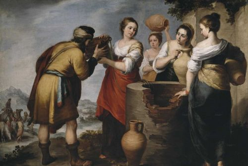 Parsha in Progress Episode 31: Rebecca's Well of Kindness