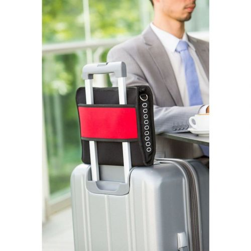 Airpocket Carry-On Handles All Of Your Travel Essentials