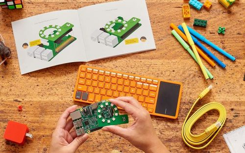 Learn about circuity with the Best Electronic Kits for Kids and Beginners
