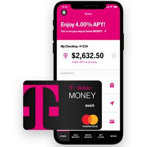 Google Pay now supports T-Mobile's unannounced digital baking service