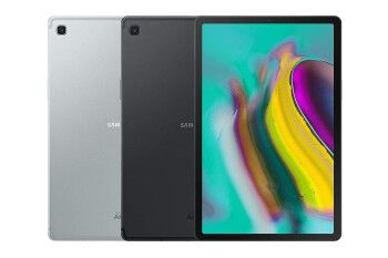Samsung Galaxy Tab S5e with LTE massively discounted on Amazon