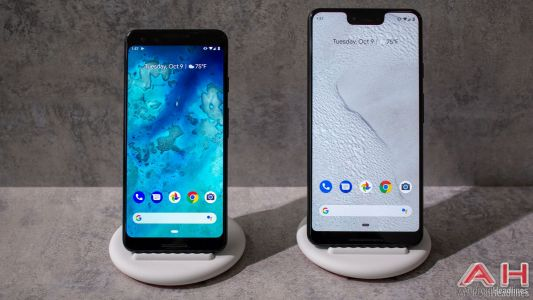 Hands On With Google Pixel 3 & 3 XL: Kind Of New