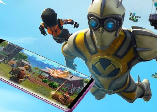 Fortnite game ready for more Android device owners