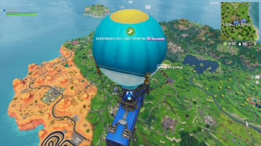 Fortnite Season 5 proves Epic Games' mastery of 'the big day'