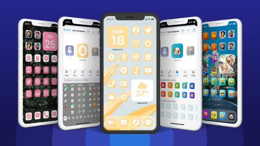 RSS App Reeder 5 Launches With iOS 14 Home Screen Widgets and More
