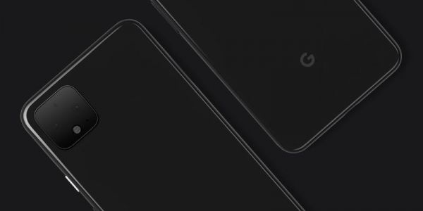 Google just unveiled the Pixel 4 with dual-camera setup