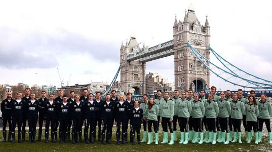 How to watch the Boat Race 2018 live stream