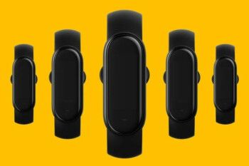 Xiaomi Mi Band 5 to be introduced on June 11th