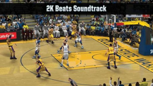Check Out These Basketball Games While You're Waiting For NBA Playoffs