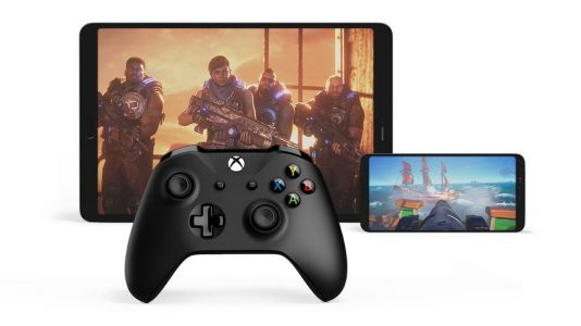 Microsoft Hints At xCloud Streaming Stick For TVs