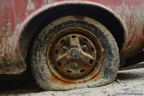 More than one in three drivers doesn't know when their tires are bald