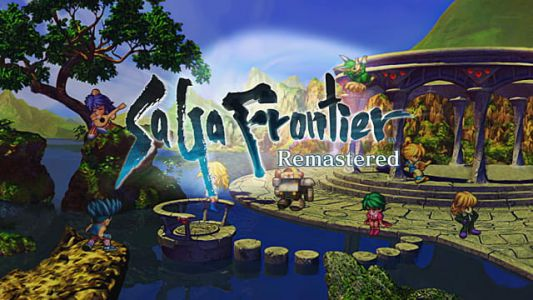 SaGa Frontier Remastered Gives the Square Enix Classic a New Lease on Life
