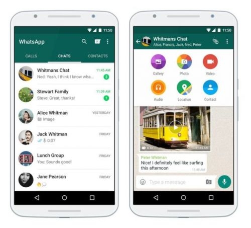 WhatsApp Beta Introduces 'Dismiss As Admin' Feature