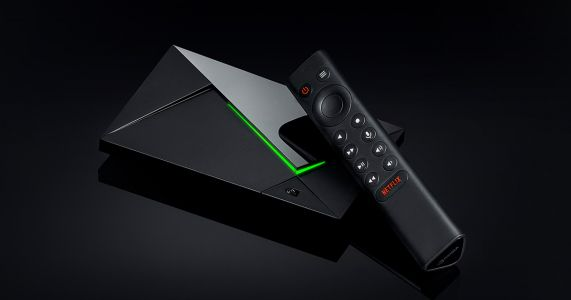 Yet another Nvidia Shield update puts Qualcomm to shame