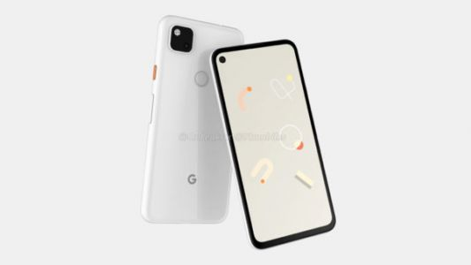 Google Camera Update Reveals Possible 5G Models Of Pixel 4a