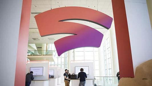 Just Like We All Thought, Stadia Will Require High Speed Internet
