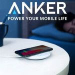Anker's new super-fast wireless chargers are a perfect match for your iPhone or Galaxy