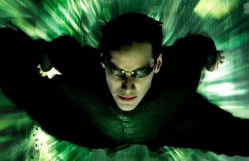 Matrix 4 Movie Confirmed With Keanu Reeves