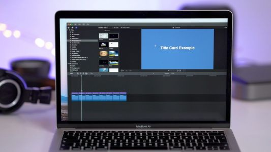 Final Cut Friday: How to create basic title cards in FCP X