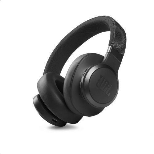 JBL Expands LIVE Line Of Wireless Headphones With Four New Models
