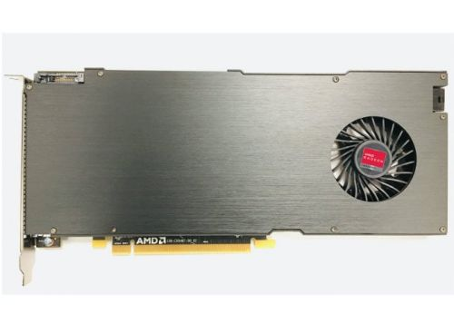 New AMD Radeon Embedded E9000 Series GPUs introduced