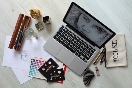 Save 97 percent on the School of Graphic Design Mastery Bundle